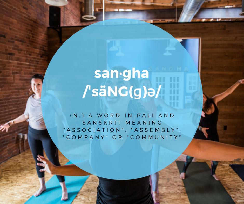 Burlington, Vermont - Sangha Studio